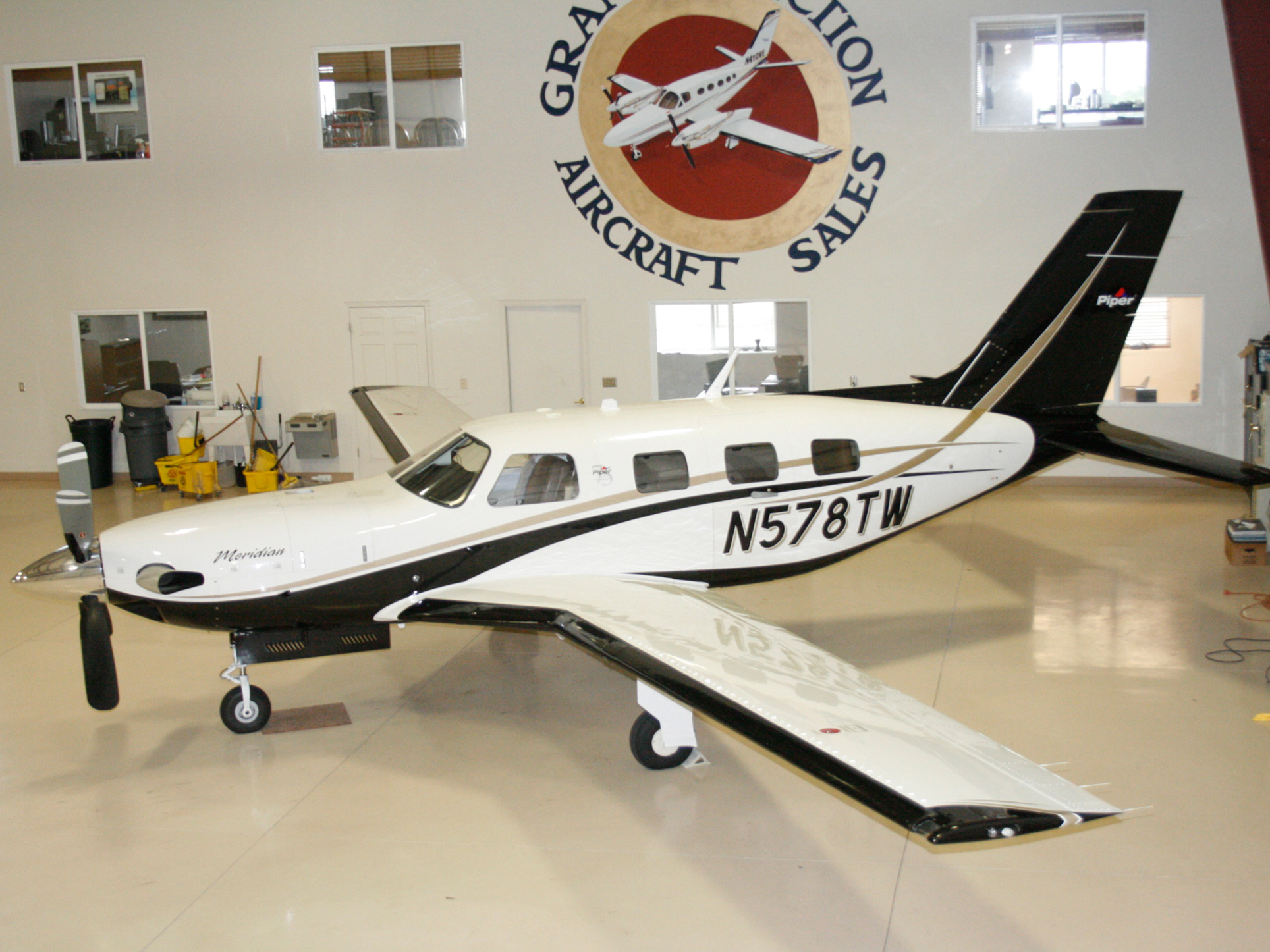 Sold | Grand Junction Aircraft Sales | Grand Junction, CO